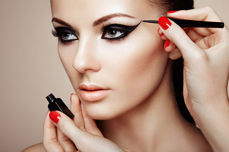 Ideal Hair at Priority Styles Makeup Services